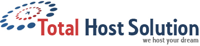 Total Host Solution logo